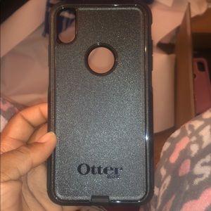 Otterbox iphone xs max commuter (BRAND NEW)